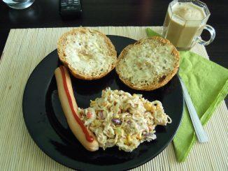 Pomysł na niedzielne śniadanie