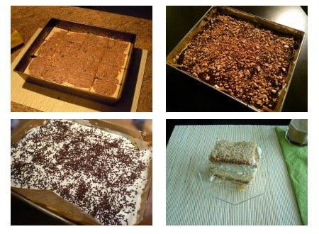 Przegląd ciast