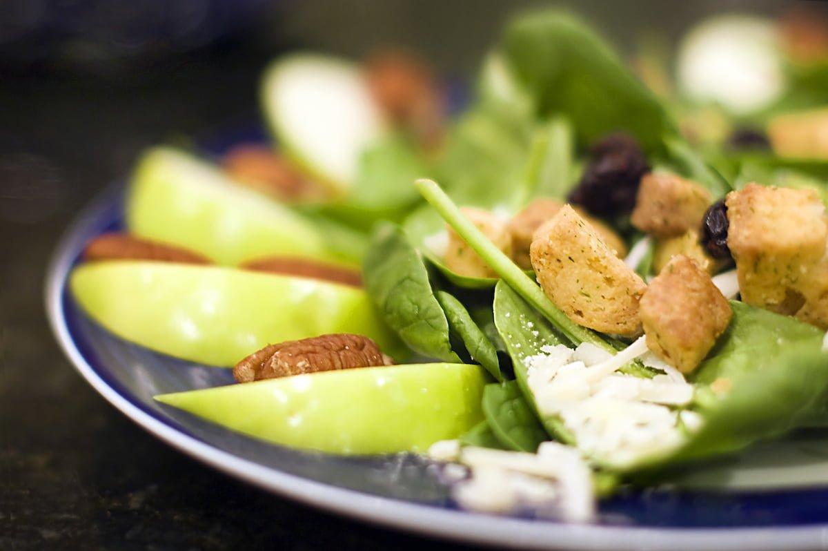 7 zasad zdrowego odżywiania