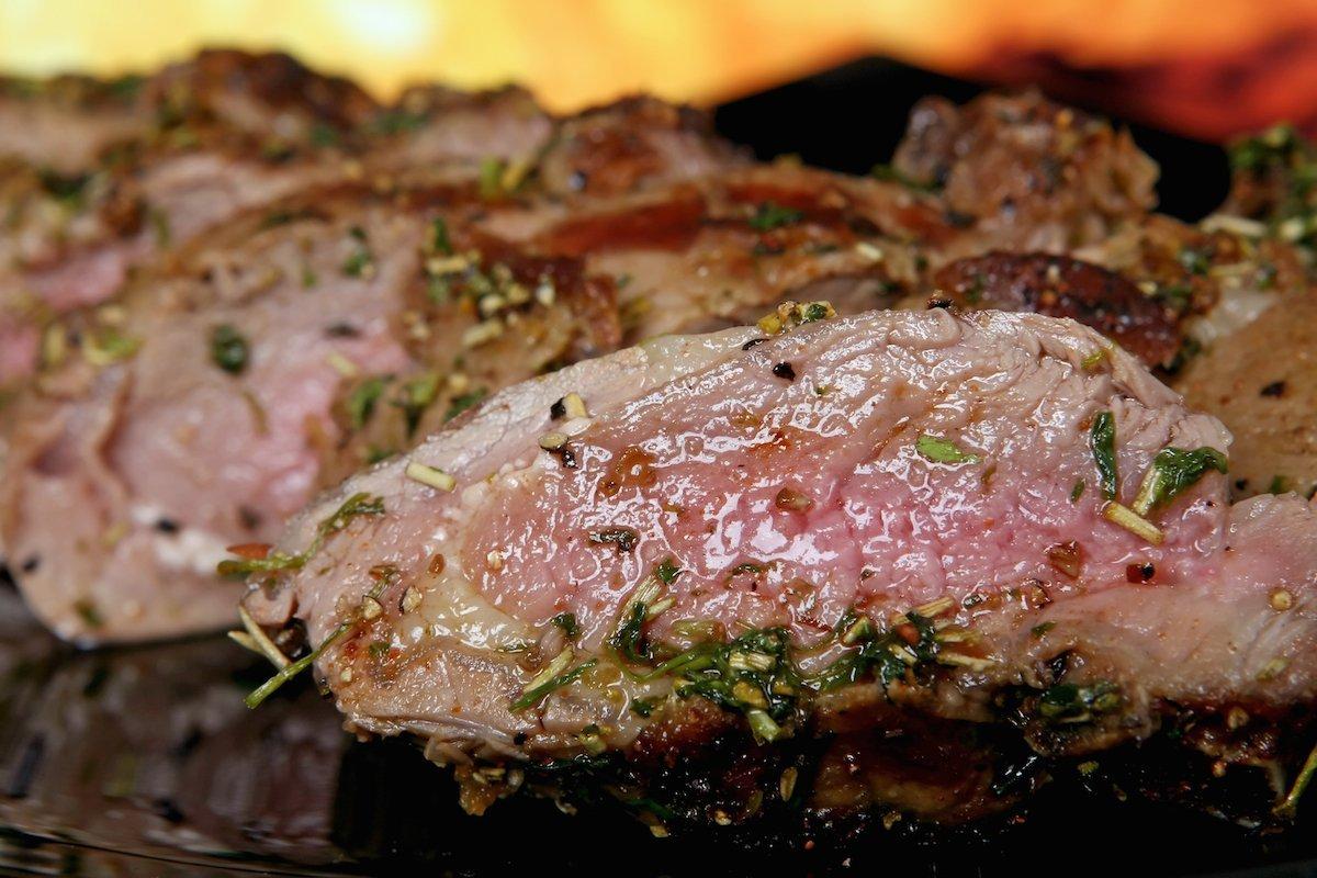 Jak przygotować mięso