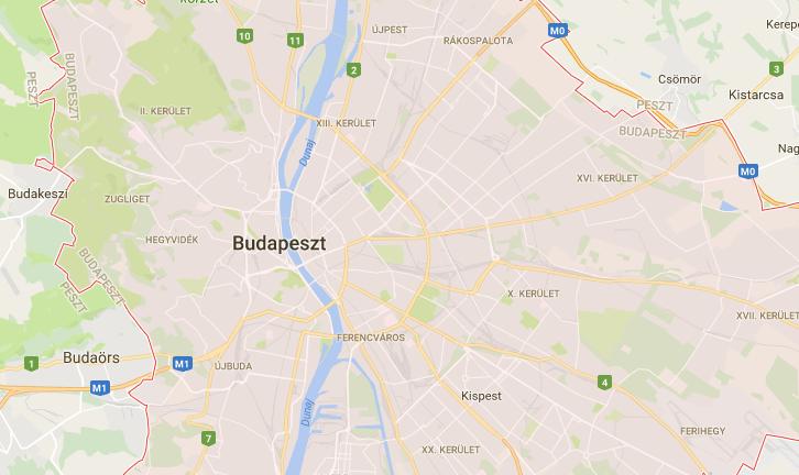 Budapeszt - jak przygotować się do podróży