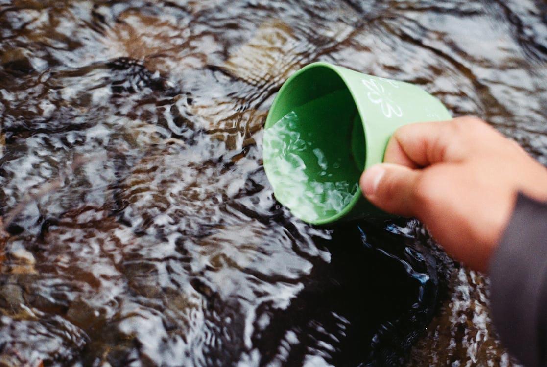 Dlaczego warto pić przefiltrowaną wodę?