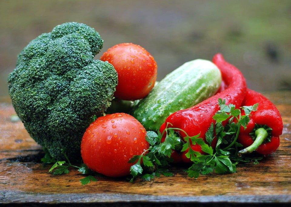 Przywrócić zdrowie żywieniem