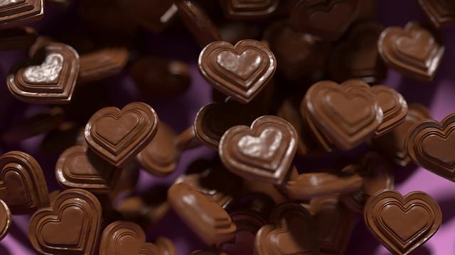 Cudowne właściwości czekolady