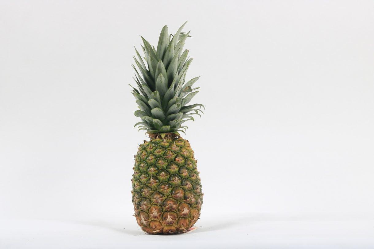 Jak kupić ananasa?