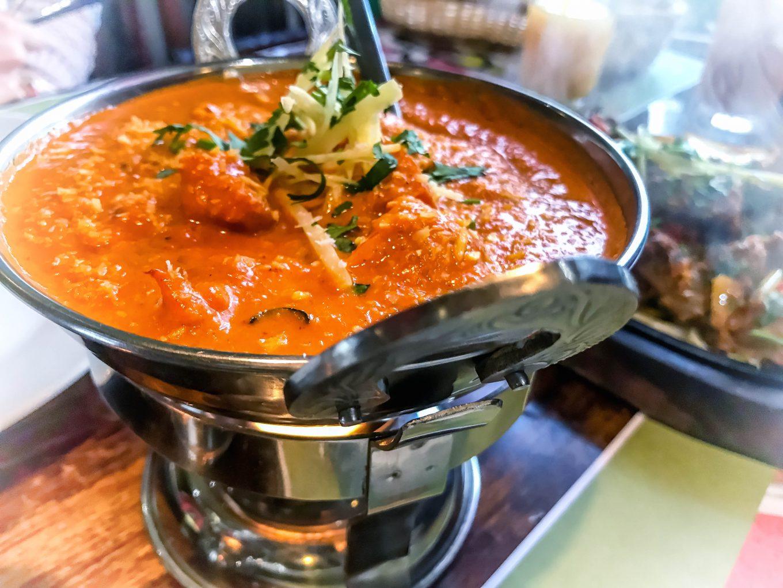 Curry King - pyszna kuchnia indyjska