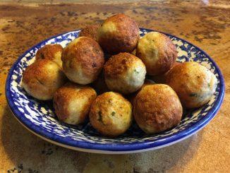 Kotlety mielone z mozzarellą
