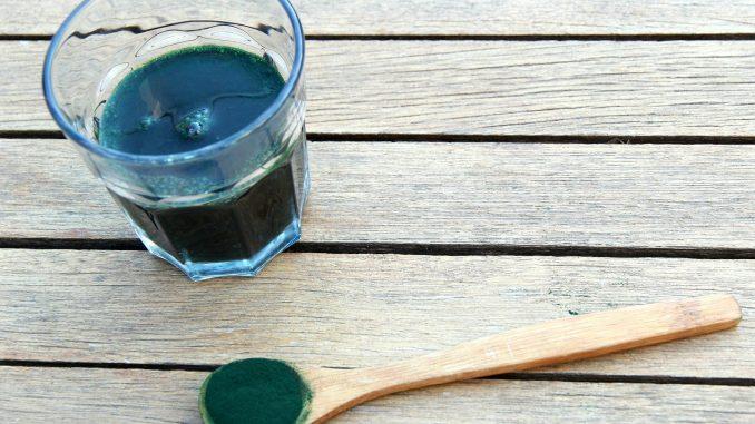 Spirulina - zastosowanie i właściwości odżywcze