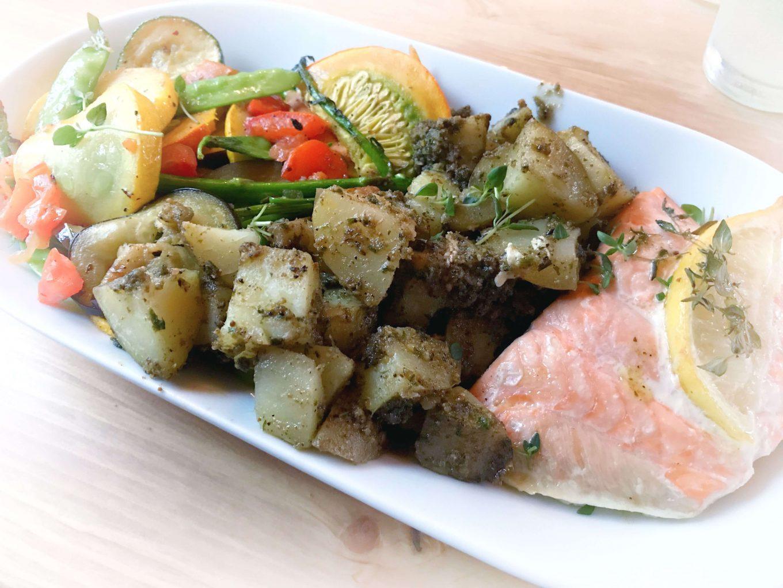 Kierszek Pod Lasem - spokój, cisza i smaczne jedzenie