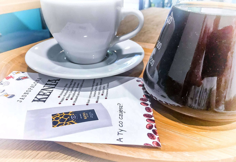 Aroma Coffee - kawa z całego świata i nie tylko...