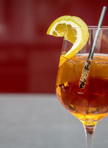 Aperol Spritz - pyszny włoski drink