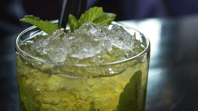 Mohito - najpopularniejszy drink na świecie