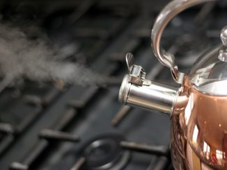 Dlaczego warto korzystać z czajnika na kuchenkę gazową?