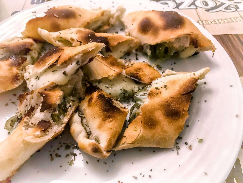 Włoska kuchnia na Ursynowie - Czyli Czyli :)