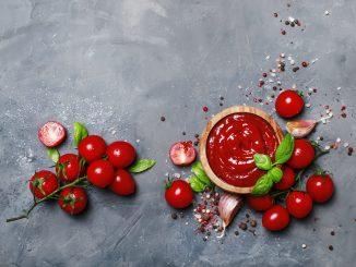 Test najlepszych ketchupów dostępnych na rynku - wybierz ulubiony!