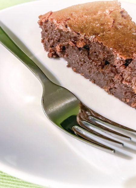 Bardzo czekoladowe Brownie