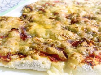 Domowa pizza - szybko i smacznie