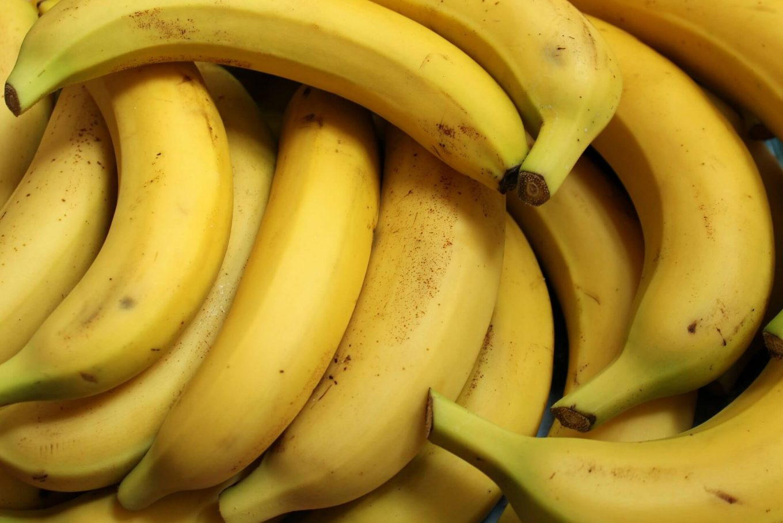 Egzotyczne owoce - banany