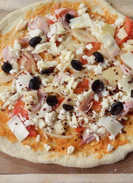 Włoska kuchnia - dlaczego tak ją kochamy.