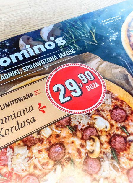 Dobra pizza z sieciówki - czy to możliwe?