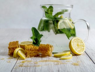 Klasyczna lemoniada