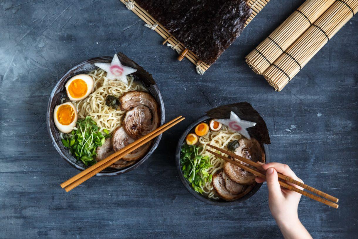 Tradycyjne japońskie zupy - co warto o nich wiedzieć?