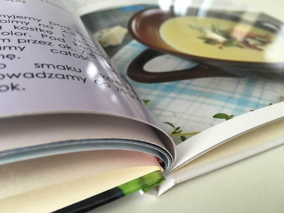 Fotografia kulinarna czyli jak zaprojektować książkę kucharską?