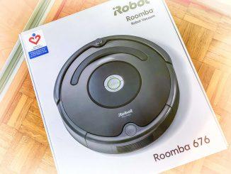 iRobot Roomba niezawodny pomocnik w porządkach