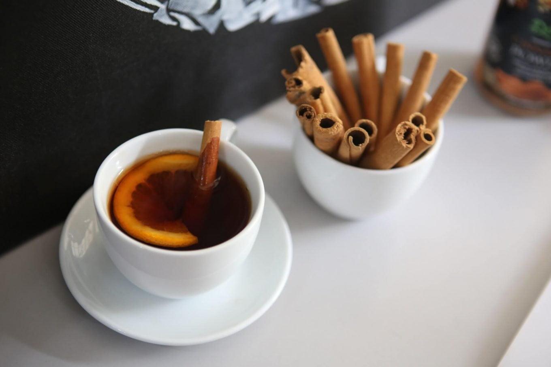 Herbata na wzmocnienie odporności