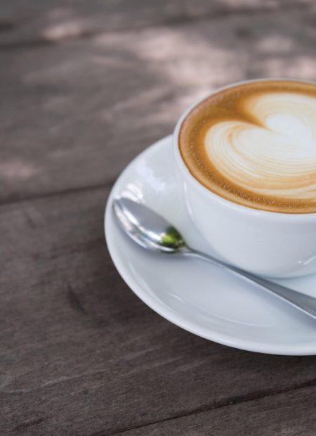 Kawa cappuccino - charakterystyka, smak
