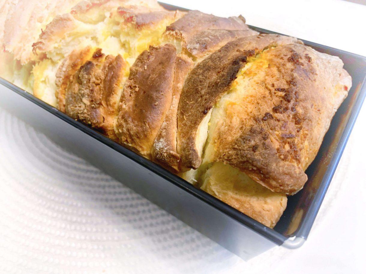 Cytrynowe ciasto drożdżowe