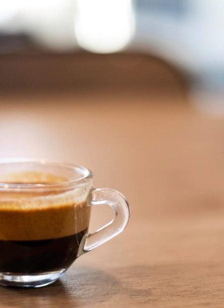 Kawa espresso - charakterystyka, smak