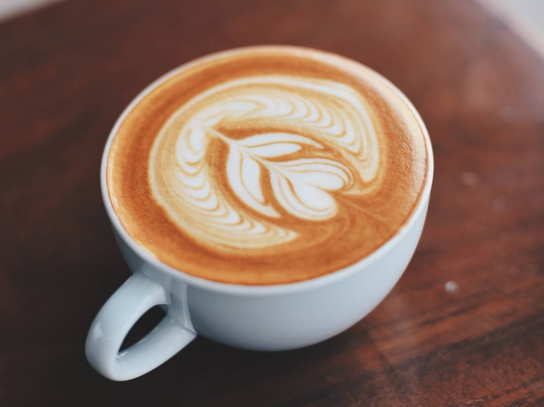 Kawa latte - charakterystyka, smak