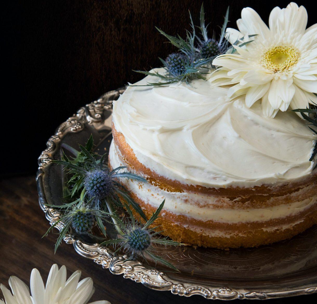 Jak udekorować tort? Top 3 szybkich pomysłów!