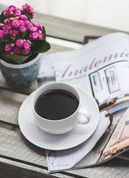 Ekspresy przelewowe - proste urządzenia dla początkujących kawoszy