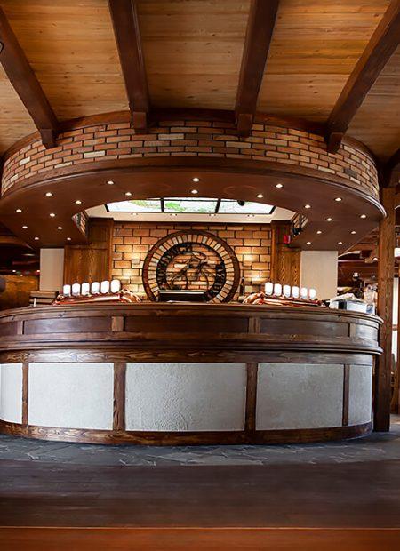 Sowiduch - nowa restauracja w centrum Karpacza
