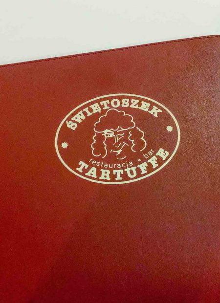 Restauracja Świętoszek Tartuffe - pysznie i klimatycznie