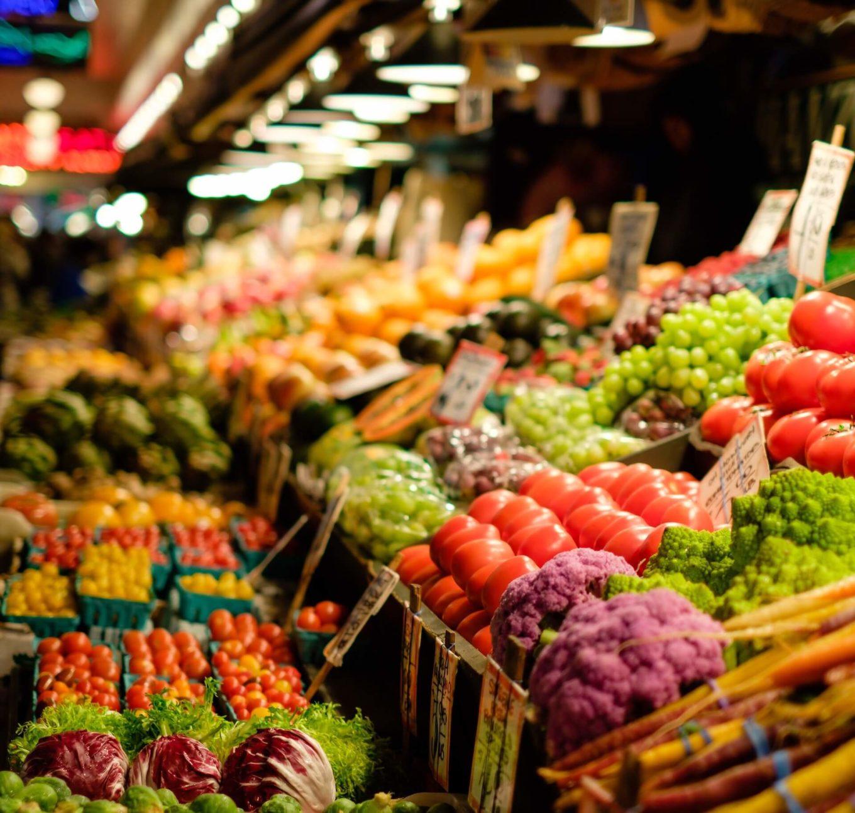 Świeże produkty - gdzie je kupić przez Internet?