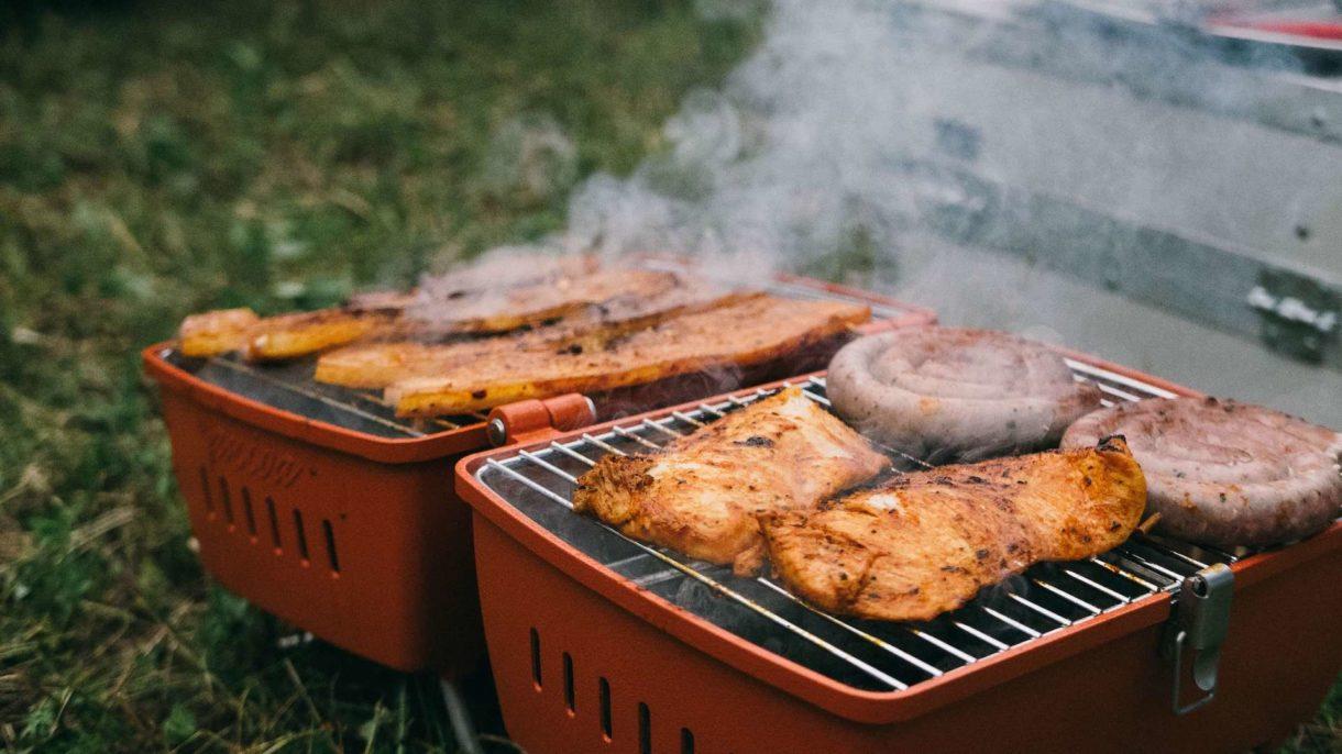 Mięso na grilla - jakie wybrać?