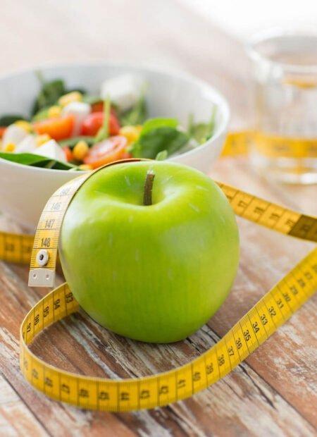 5 pytań do dietetyka - rozwiewamy wątpliwości na temat odchudzania