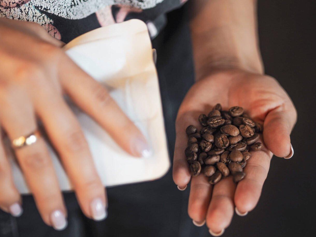 Jak wybrać kawę?