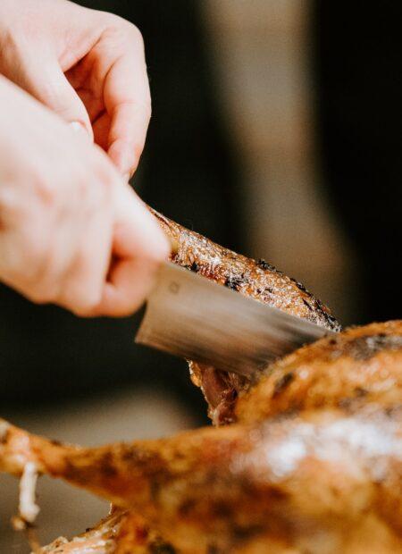 Indyk w kulinarnych tradycjach świata
