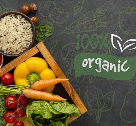 Certyfikaty w żywności ekologicznej
