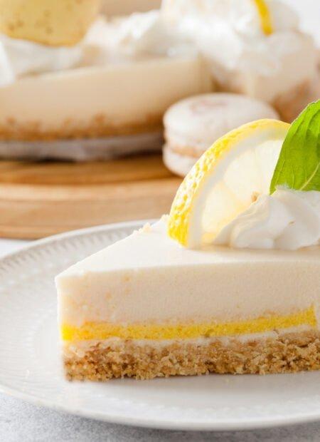 Pyszne desery delikatne jak piórko? Sprawdź, jak je przygotować!