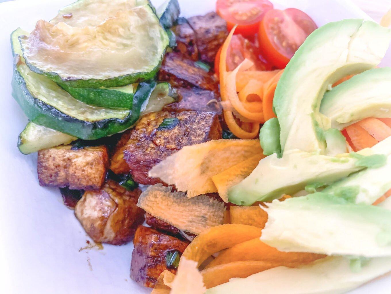 Miska buddy - miska boskich smaków i zdrowia