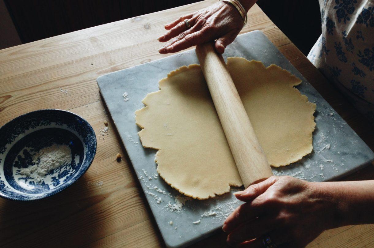 7 zasad pieczenia ciasta - czyli jak to zrobić dobrze, aby wyszło idealnie