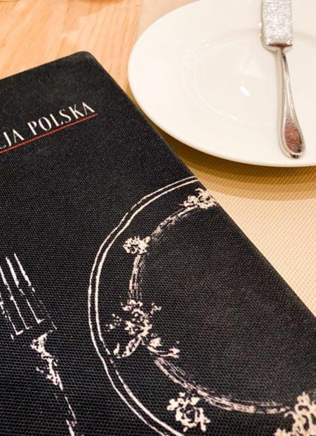 Restauracja Polska - połączenie tradycji z nowoczesnością