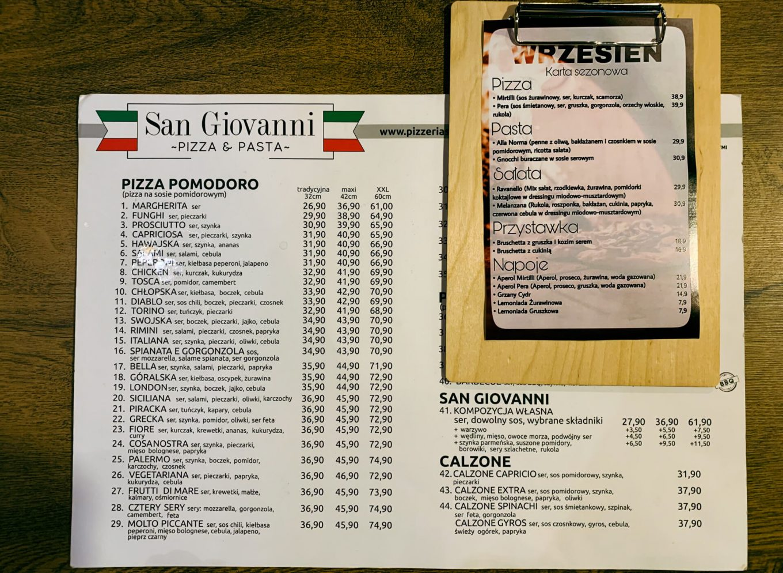 San Giovanni na Bemowie